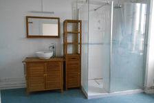 Appartement Fourchambault 4 pièce(s) 75 m2 450 Fourchambault (58600)