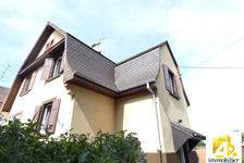 Vente Maison Bollwiller (68540)