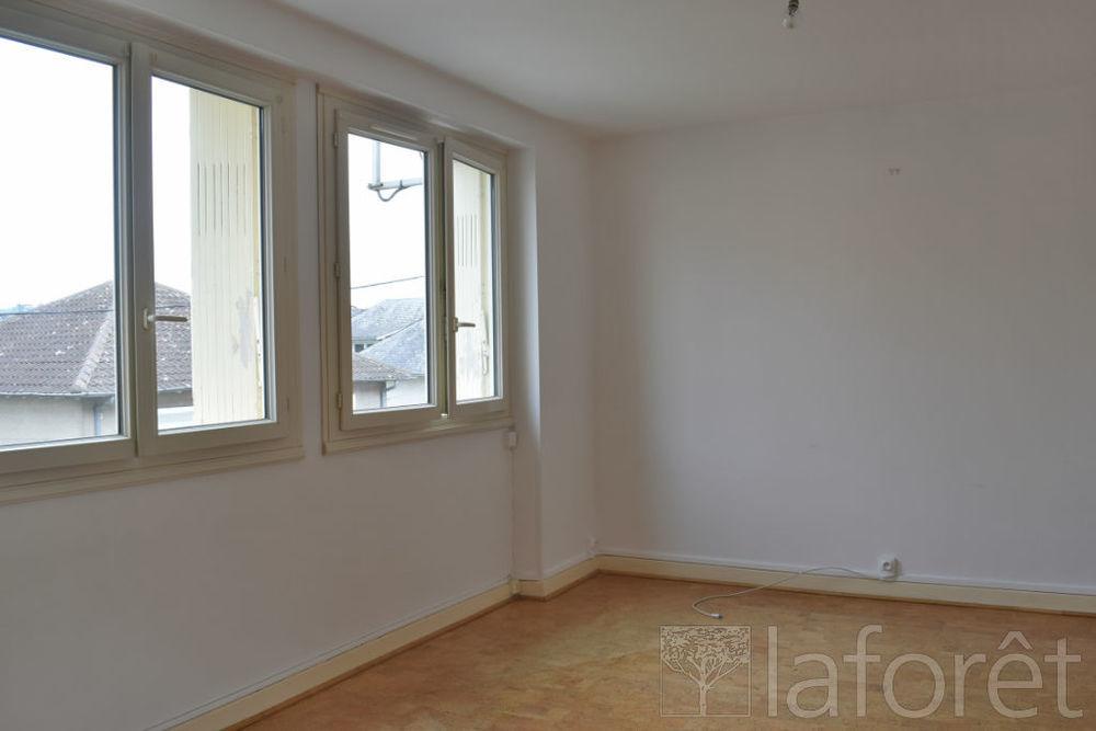 Location Appartement Appartement Brive La Gaillarde  4 pièce(s)  à Brive la gaillarde