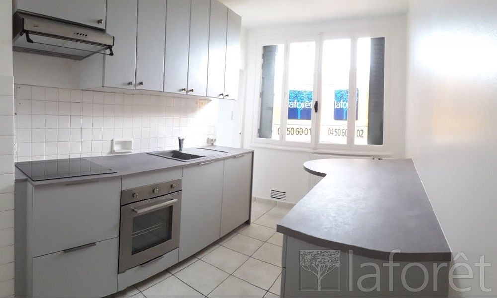 Vente Appartement Appartement Rumilly 4 pièce(s) 88.50 m2  à Rumilly