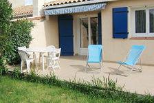 Location Maison Canet Plage (66140)