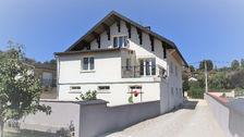 Vente Maison Lagnieu (01150)