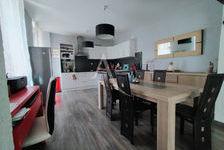 Maison 4 pièce(s) 93 m2 rénovée. 199000 Saint-Sulpice (81370)
