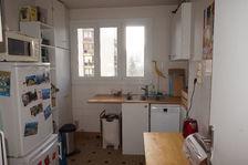 Appartement  2 pièce(s): Vendu Occupé 299900 Boulogne-Billancourt (92100)