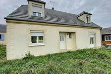 Maison Bichancourt (02300)