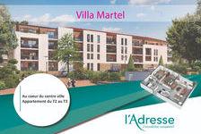 Vente Appartement Challans (85300)