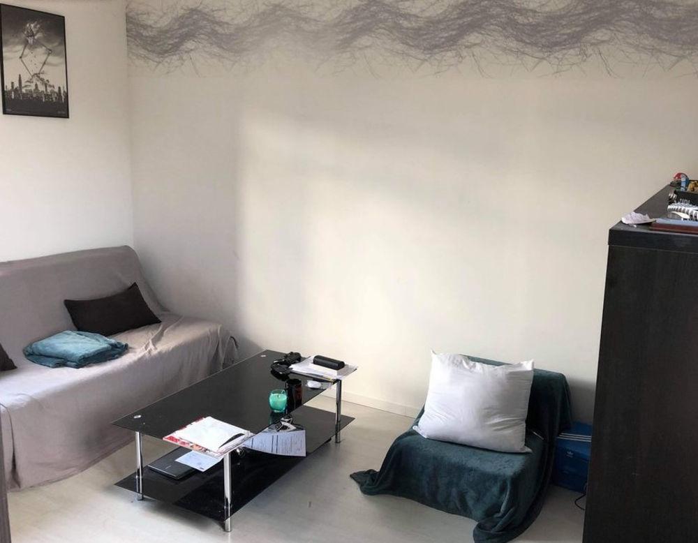 Location Appartement Location : appartement 2 pièces à AMIENS  à Amiens
