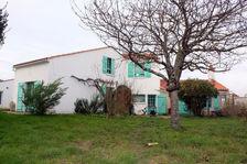 Vente Maison Curzon (85540)