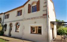 Maison 6 pièce(s), 170 m2, type longère réhabilitée. 294000 Pluvault (21110)