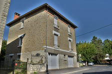 MAISON Brive-la-gaillarde 7 pièce(s) 137.89 m2 230000 Brive-la-Gaillarde (19100)