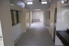 Local commercial de 54m² à Tarbes 550