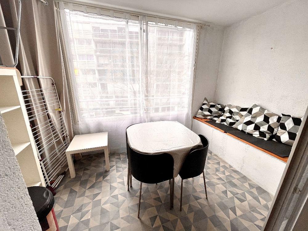 Location Appartement Beau studio en bon état QUARTIER BOUTONNET  à Montpellier