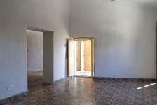 Location Appartement Cabrières (30210)