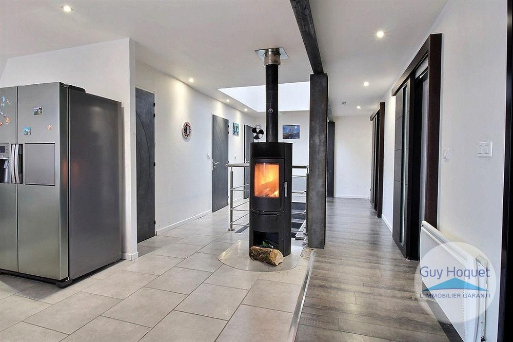 Vente Appartement Appartement 4 pièces d'une surface habitable de 88 m² à vendre à SEICHAMPS (54280)  à Seichamps