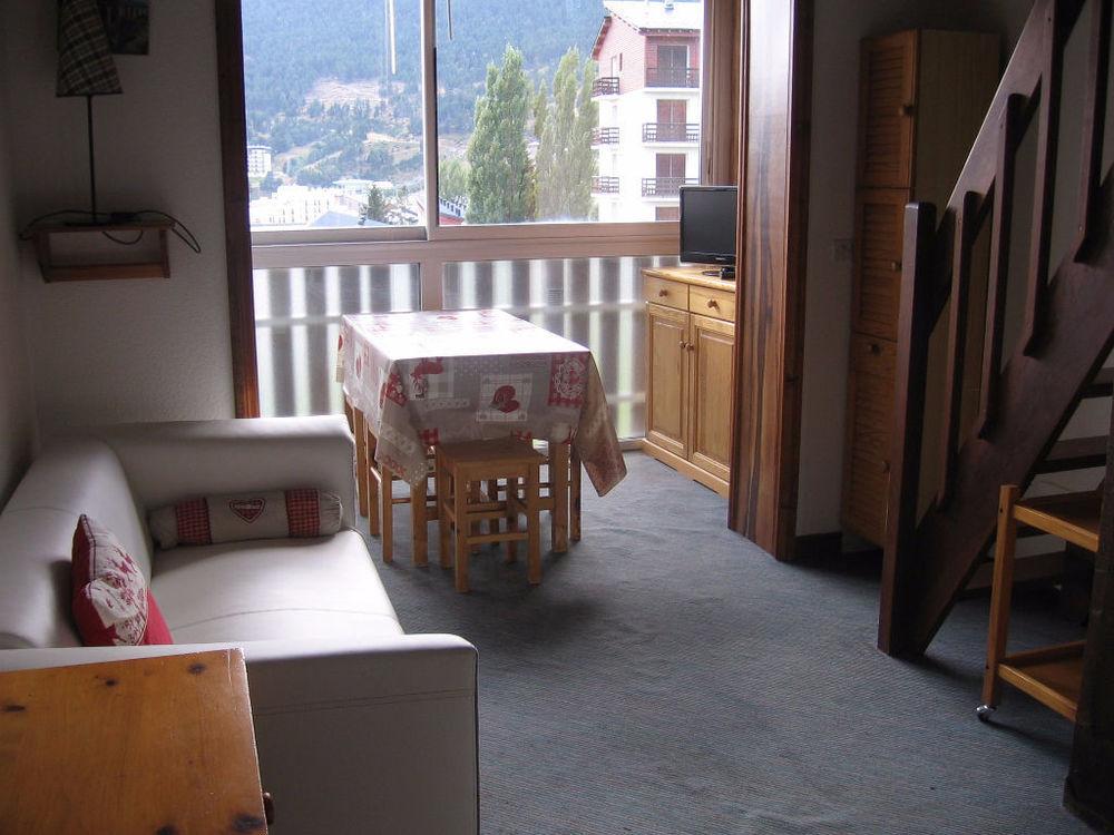 Vente Appartement Appartement LES ANGLES - 1 pièce(s) - 13 m²  à Les angles