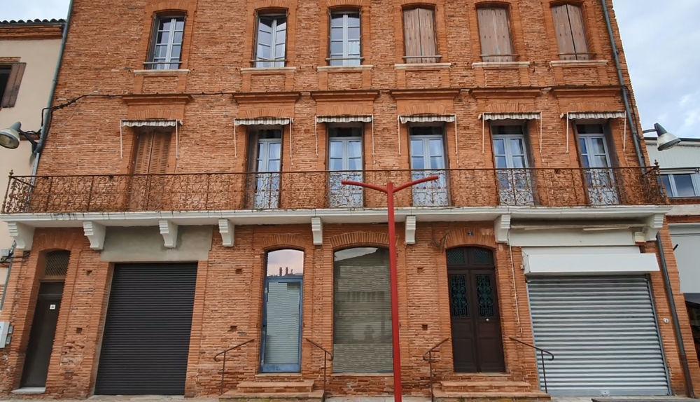 Location Appartement Appartement Villemur Sur Tarn 2 pièce(s) 31.67 m2 environ  à Villemur sur tarn
