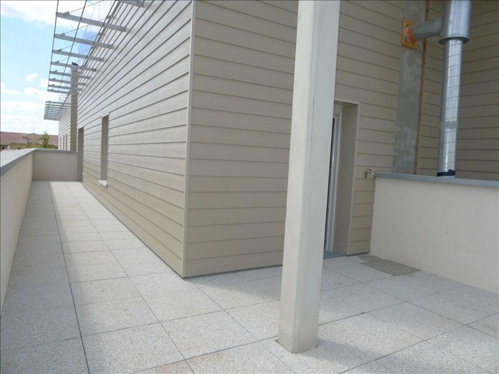 Location Appartement APPARTEMENT TOULOUSE - 3 pièce(s) - 51.68 m2  à Toulouse