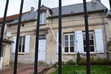 Dans village à 5 minutes de Crépy-en-Valois 199000 Crépy-en-Valois (60800)