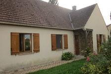 Location Maison Villers-Cotterêts (02600)