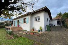 A VENDRE Maison MONT DE MARSAN 3 chambres véranda garage - vue sur Midou 212000 Mont-de-Marsan (40000)