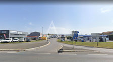 Local commercial Anglet 155 m2 1910