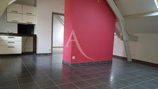 Appartement Gisors (27140)