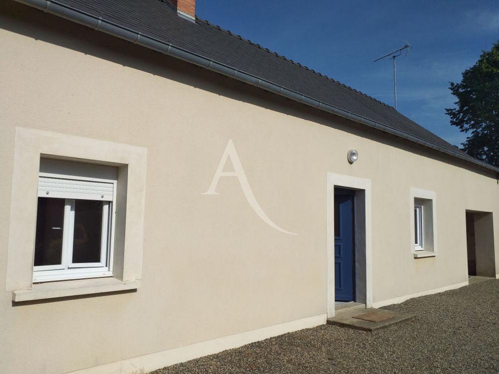Vente Maison Maison Bierne 4 pièce(s) 63 m2  à Bierne
