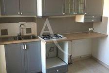 Appartement Type 3 avec terrasse 578 Vidauban (83550)