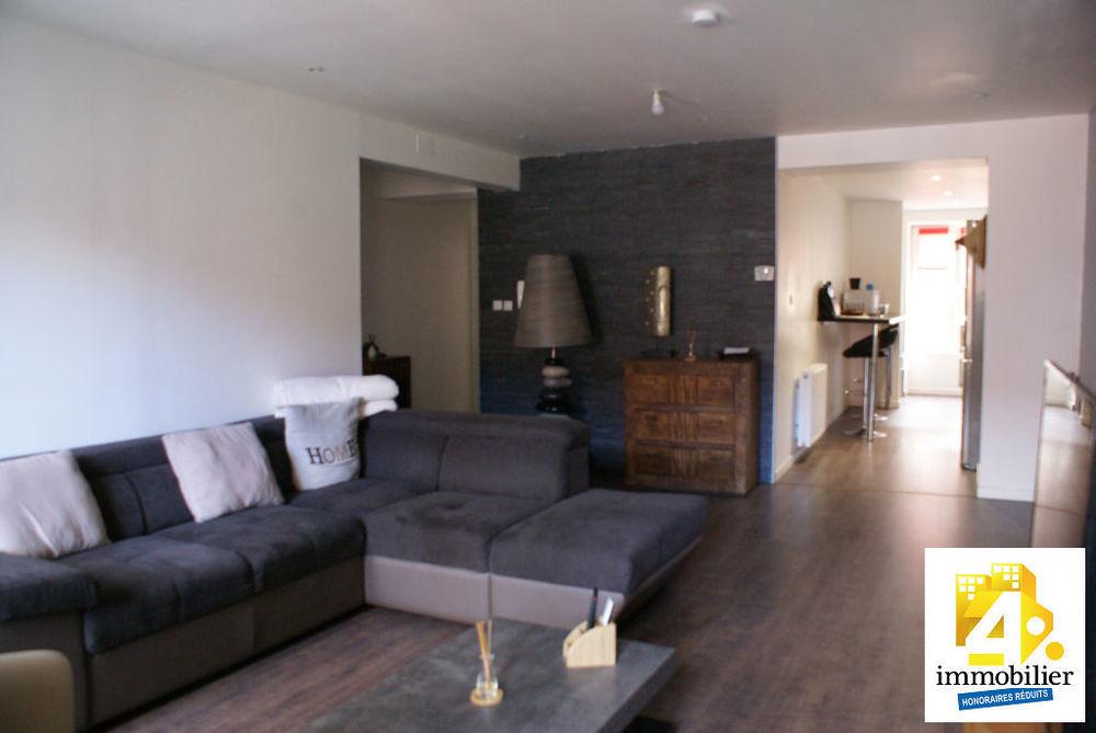 Vente Appartement APPARTEMENT THANN  à Thann