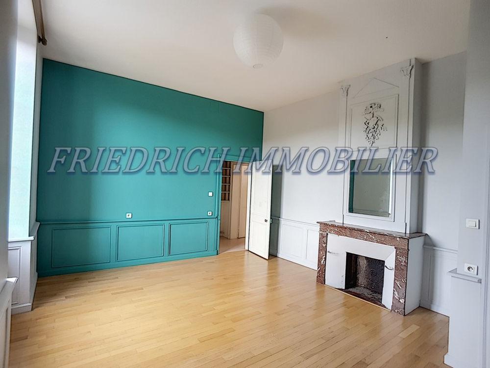Location Appartement APPARTEMENT Type F5 - BELLES PRESTATIONS - BAR-LE-DUC  à Bar le duc