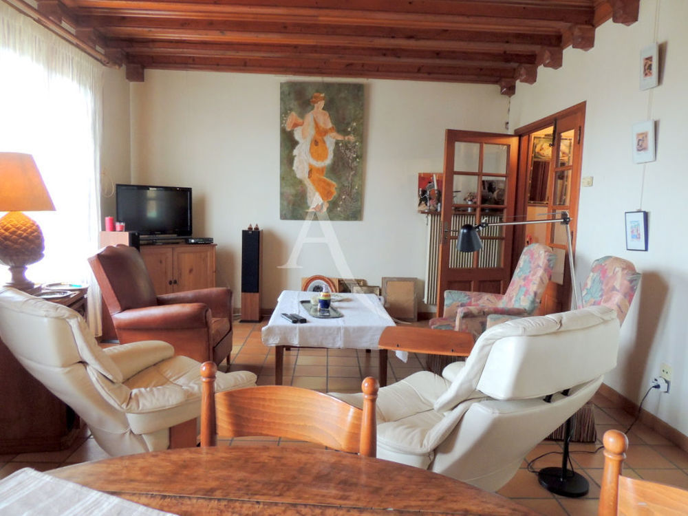 Vente Maison Maison Castelnaudary proche 5 pièce(s) 107.41 m2  à Castelnaudary