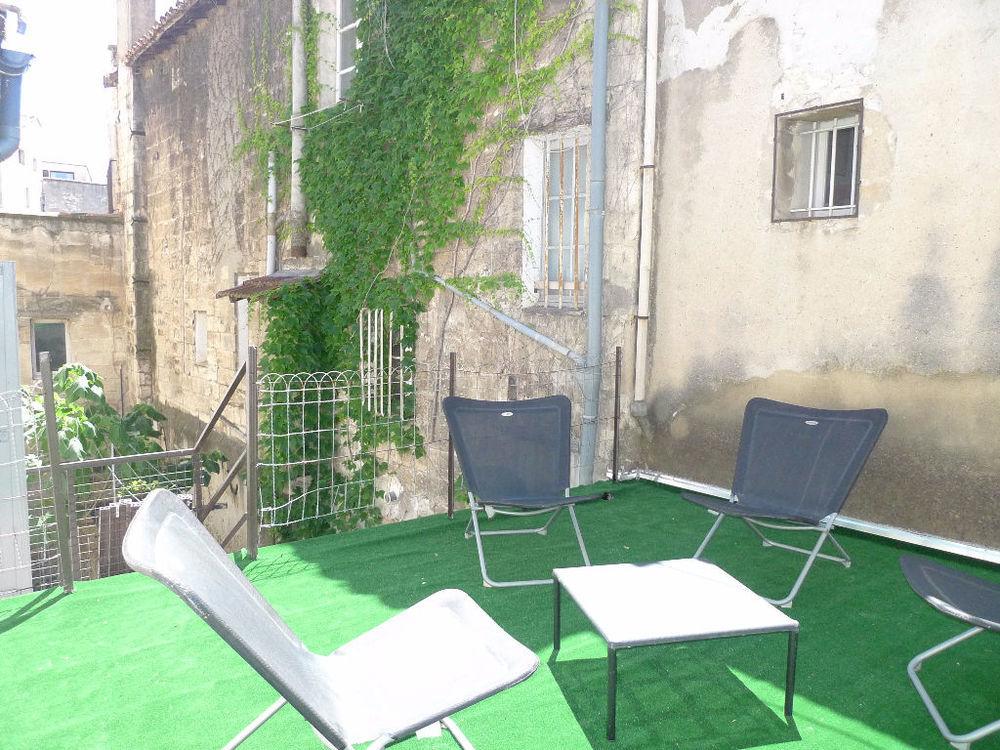 Location Appartement AVIGNON INTRA MUROS  à Avignon