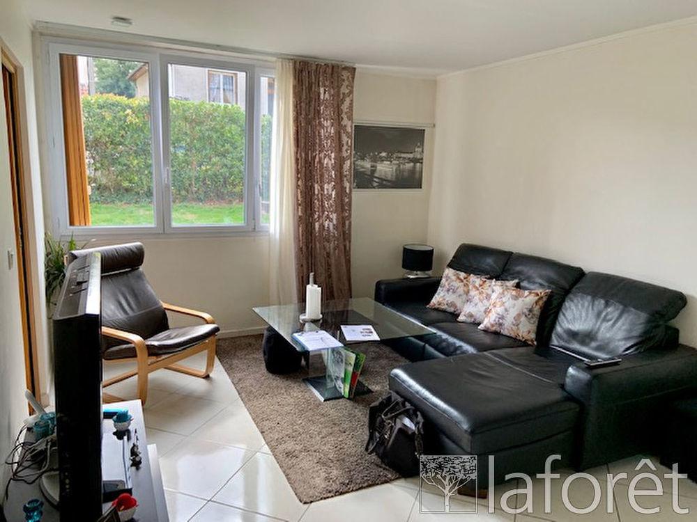 Vente Appartement Appartement 3 Pièces - 51 m² - Parking & Cave - VITRY SUR SEINE  à Vitry sur seine