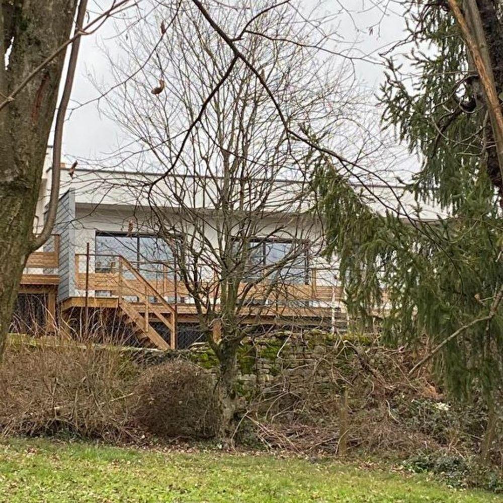 Vente Maison Maison de ville  Vesoul 4 pièce(s) 102 m2  à Vesoul