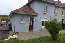 Location Maison Zimming (57690)