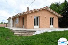 Maison Montauban 4 pièce(s) 86m2 avec terrasse et terrain de 1400 m2 720 Montauban (82000)