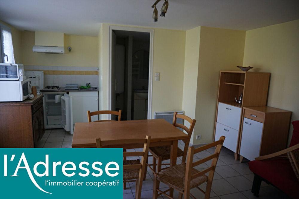 Location Appartement Appartement La Verrie 2 pièce(s) 30.50 m2  à La verrie