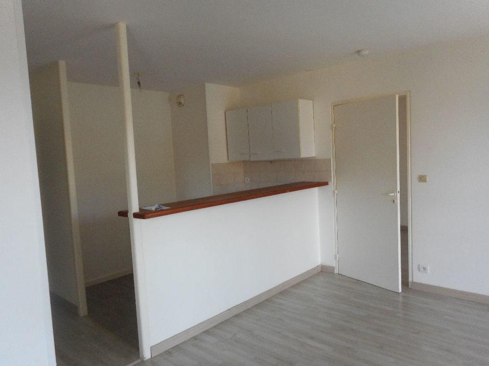 Vente Appartement LE MANS QUARTIER ST PAVIN - T3 DANS PETITE COPROPRIETE AU CALME  à Le mans