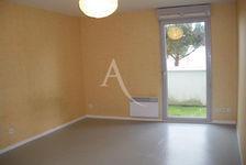 APPARTEMENT RECENT ST NAZAIRE - 1 pièce(s) - 18 m2 271 Saint-Nazaire (44600)