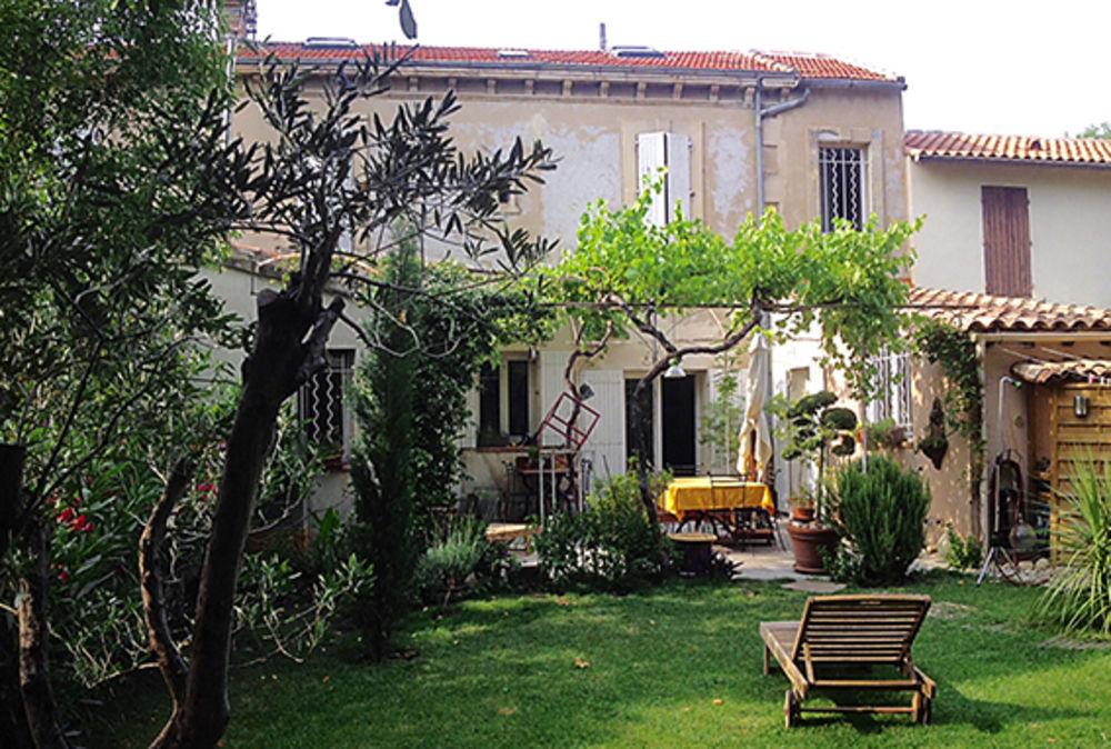 Location Maison AVIGNON EXTRA MUROS  à Avignon