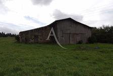 Ancienne Ferme à rénover Saint Hilaire La Noaille 108000 Saint-Hilaire-de-la-Noaille (33190)