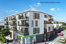 Vente Appartement La Riche (37520)