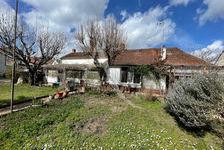 EN VENTE - NEVERS  - maison avec terrain. 3 chambres. 135000 Nevers (58000)