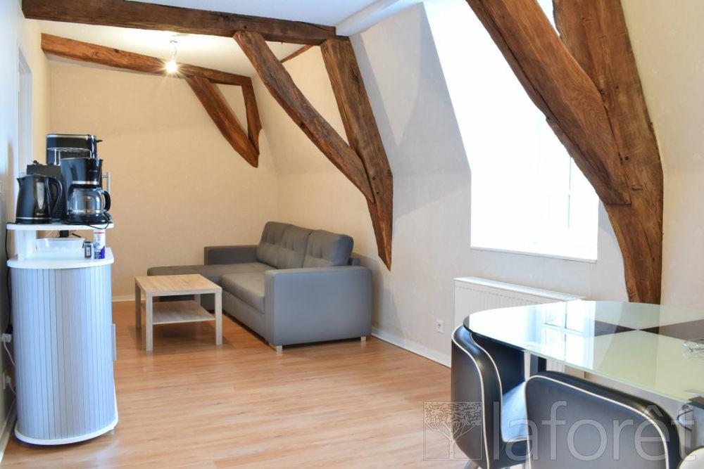 Location Appartement f2 COSNAC - 2 pièce(s) - 36 m2  à Cosnac
