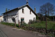 Maison Scey Sur Saône Et Saint Albin 3 pièces 59.48 m2 56000 Scey-sur-Saône-et-Saint-Albin (70360)