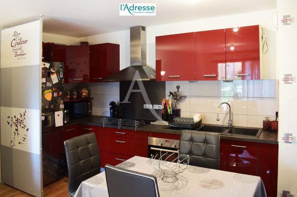 Vente Appartement Appartement Lieusaint  3 pièce(s)  à Lieusaint