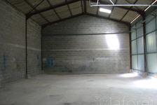 Bâtiment industriel Brionne 200 m2 450