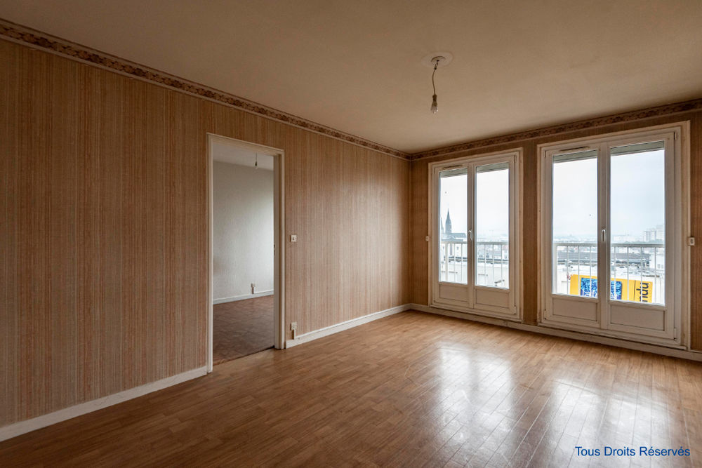 Vente Appartement REIMS TYPE 2 APPARTEMENT  à Reims
