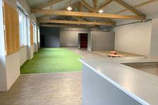 LOCAL INDUST. / ACTIVITES VIENNE - 600 m2 2150