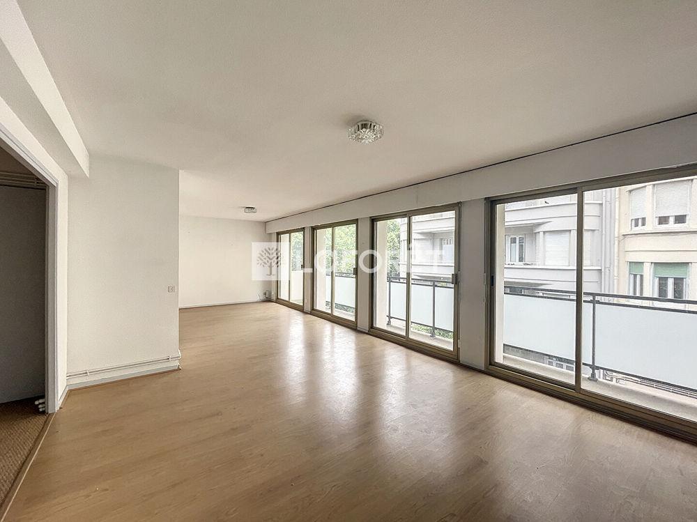 Vente Appartement Appartement standing centre ville Perpignan T4 106 M² avec balcons et parking  à Perpignan
